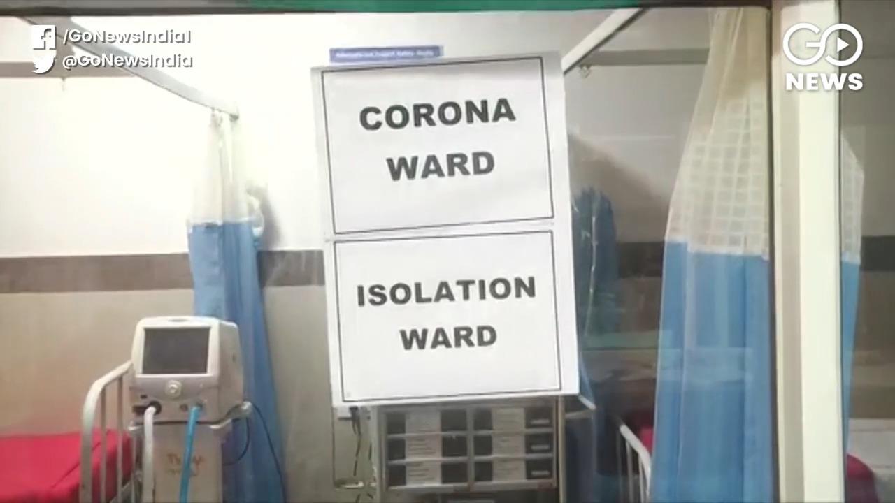 Coronavirus Claims 3400 Lives Globally, 31 Positiv