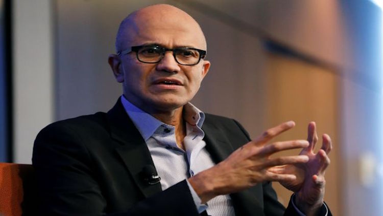 Microsoft CEO Satya Nadella Voices Concern On CAA