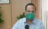 Delhi Health Minister Satyendra Jain Admitted To H