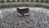 Saudi Arabia To Allow Only Thousand Muslims To Per