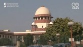 Supreme Court Says Farmers Have Right To Protest B