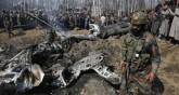 Budgam MI-17 Crash: Charged IAF Officers Moves Tri