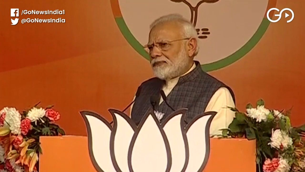 'Experiment To Destroy Harmony' PM Modi On Anti-CA