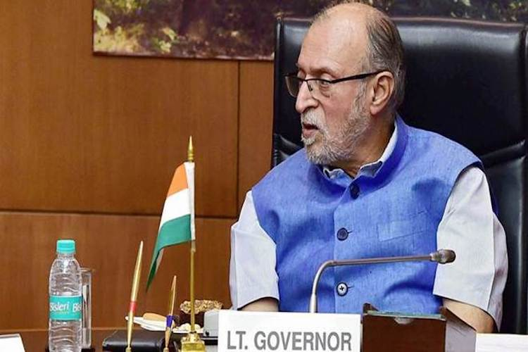 Delhi: Five Days Institutional Quarantine For All