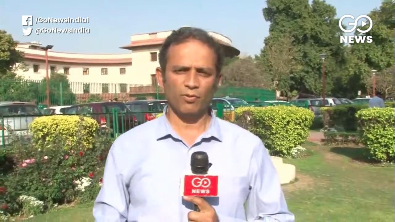 SC To Hear BJP's Trust Vote Plea On Tuesday