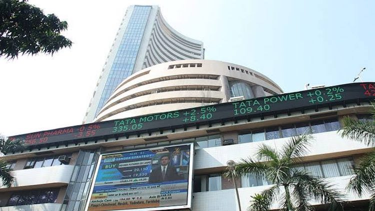 Sensex Recovers From Budget Blues