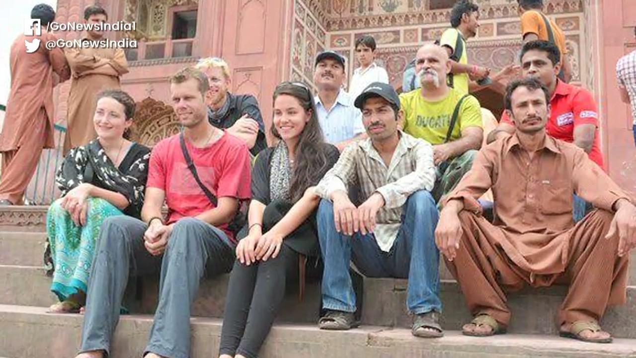 Top Tourists To India Are Bangladeshis