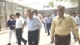 AIIMS Nurses Union Write To Union Health Minister