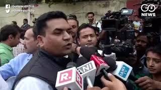 Kapil Mishra Remains Unrepentant