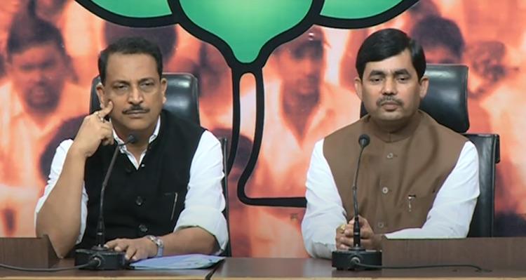 COVID-19 Entry In Bihar Election: Many BJP Big Gun