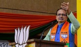 MP Bypolls: Shivraj Secures Govt After Winning 19