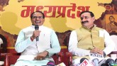 Top BJP Leadership In MP Now COVID Positive As CM,