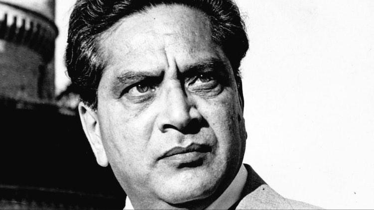 Veteran actor Shreeram Lagoo passes away at 92