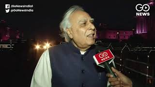 Sibal: PM Obsessed With Pakistan While Country Is