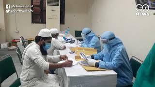 Delhi COVID-19 Cases Spike But Containment Zones R