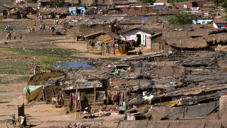 Gujarat Ranks Third In Non-Notified Slums