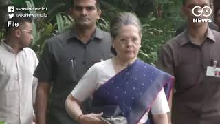 Sonia Writes To PM: Ban Govt Ads, Transfer PM-CARE