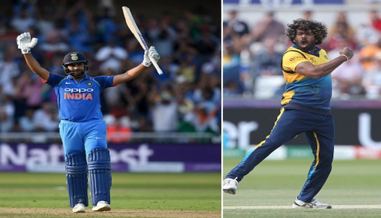 India tour of Sri Lanka 2020, at a glance records