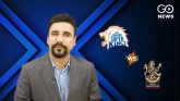 IPL 2020: Chennai Super Kings Vs Royal Challengers