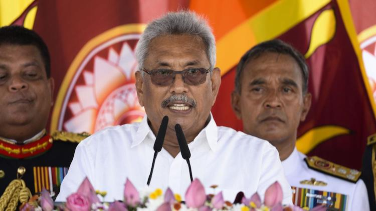 Sri Lankan President Dissolves Parliament, Electio