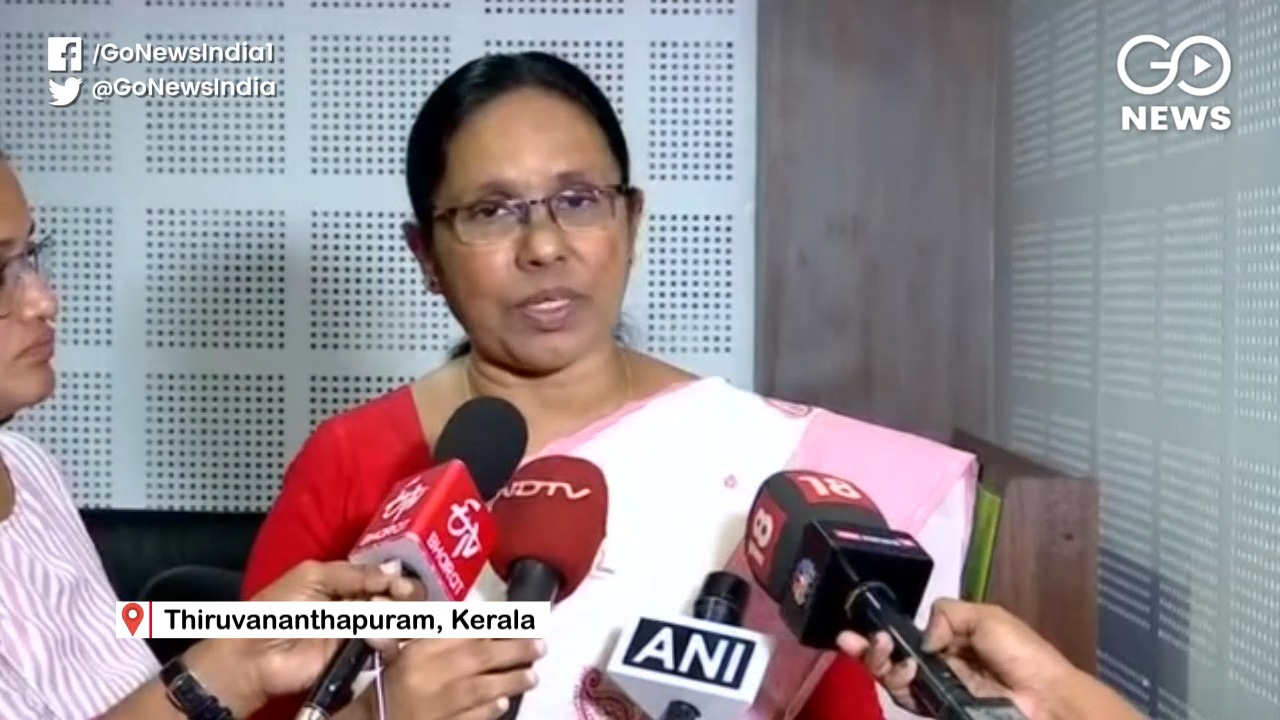 Three Positive Cases, Kerala Declares Coronavirus