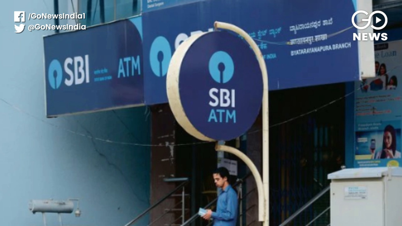 SBI To Introduce OTP System For High Value ATM Wit