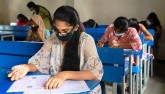 JEE Exam Begins Amid Covid-19 And Floods, Special