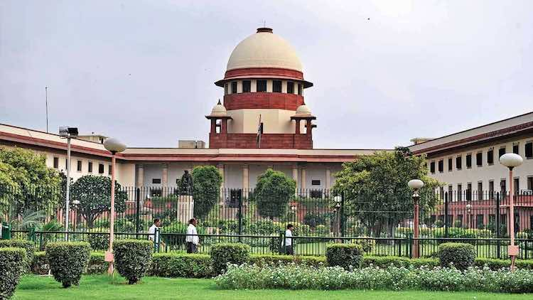 Supreme Court issues notice to Central Government
