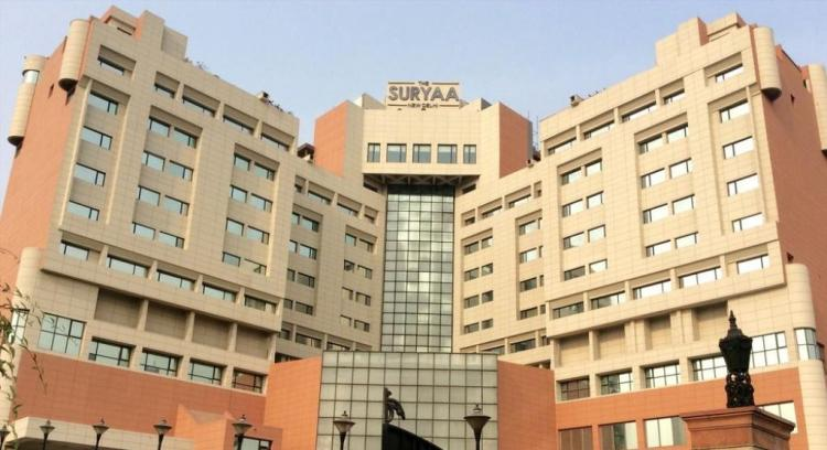 Five hotels in Delhi converted into Corona Hospita