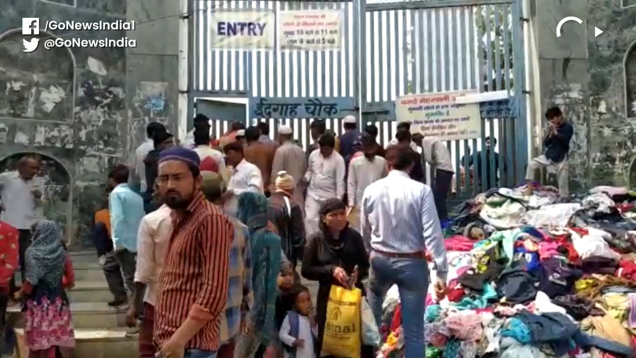 Coronavirus Scare Among Delhi Riot Victims In Must