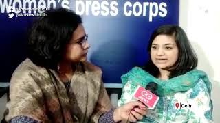 Iltija Mufti: Centre Choking Kashmir, PSA Charges