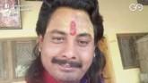 Self-Styled Godman In MP's Narsinghpur Booked For