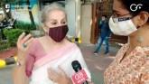 'Sign Of Hope': Syeda Hameed Hails Appearance Of B