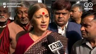 Brinda Karat: Everything Is Not Normal In Delhi As