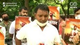 Indian Youth Congress Launches 'Rozgar Do' Campaig