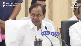Telangana CM Claims State Will Be Free Of Coronavi