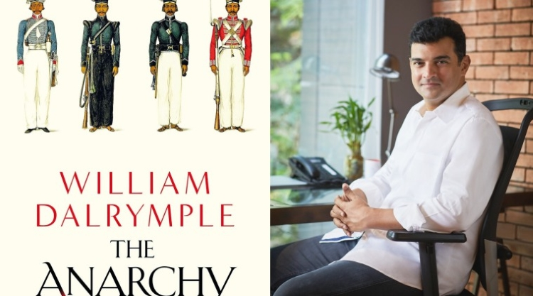 Siddharth Roy Kapur Acquires Rights To Dalrymple's