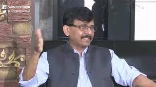 JUST IN: Shiv Sena's Sanjay Raut Reacts To Ajit Pa