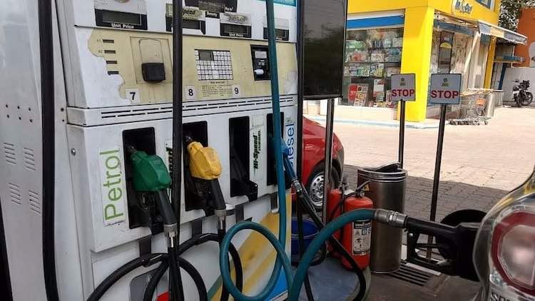 Punjab Pump Dealers On Strike Due To Increased VAT