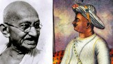 Mahatma Gandhi's Answer To Those Who Call Tipu Sul