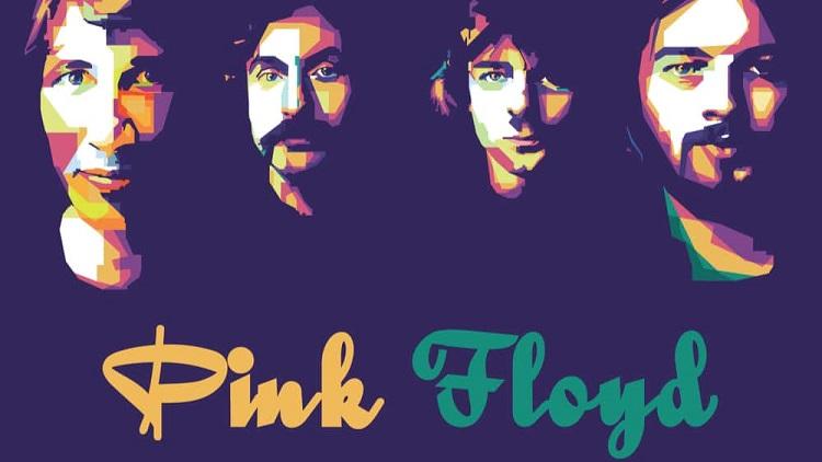 Pink Floyd Kickstarts Virtual Concert Series, Garn