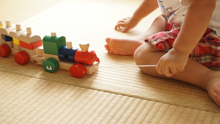 Most Toys Turn Out To Be Toxic For Kids