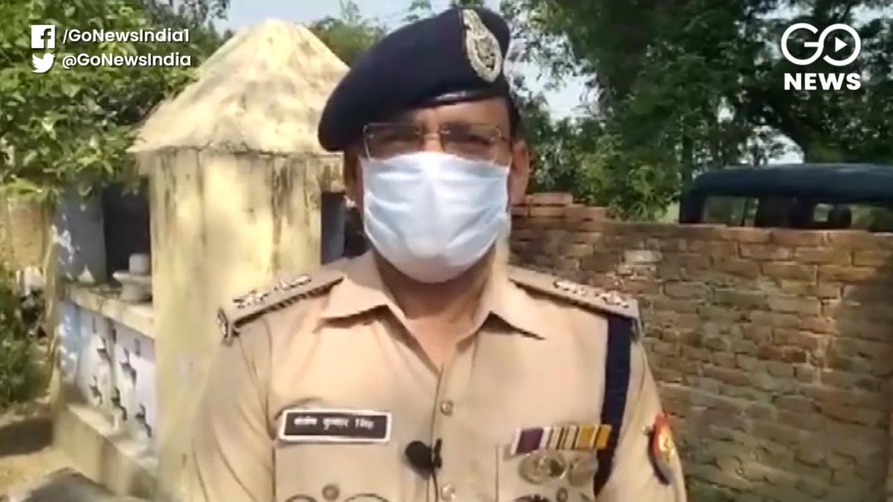 Two Sadhus Killed In Bulandshahr Temple