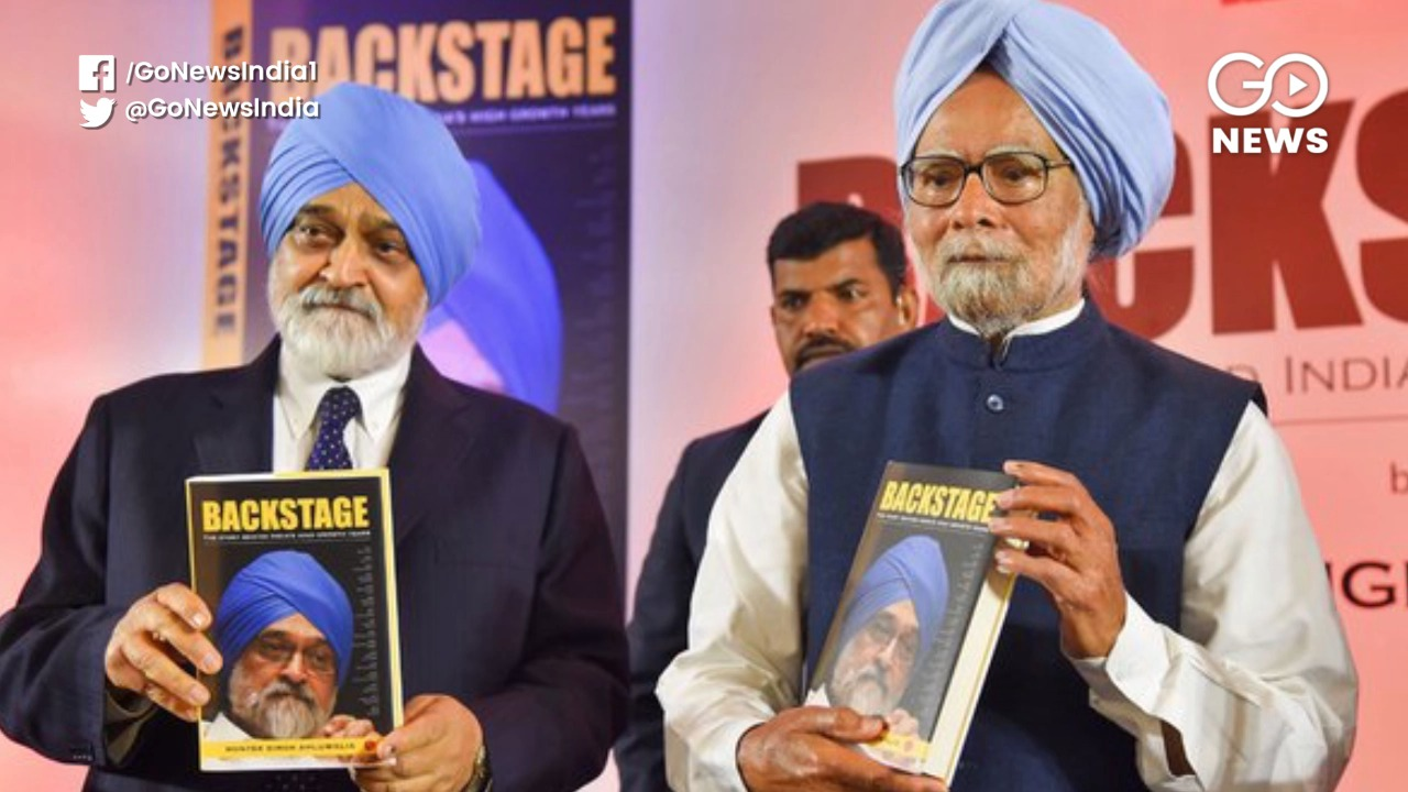Manmohan Singh Corners Govt Over Economic Slowdown