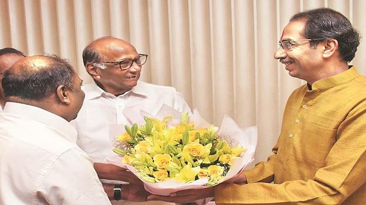 Uddhav First Thackeray Member To Become Chief Mini