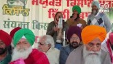 Farmers Protest Enters 23rd Day Amid Spine Chillin