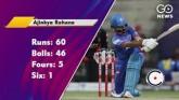IPL: Delhi Qualify For Playoffs After Hammering Ba