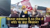 How Informed Are Farmers Protesting Against Farm L