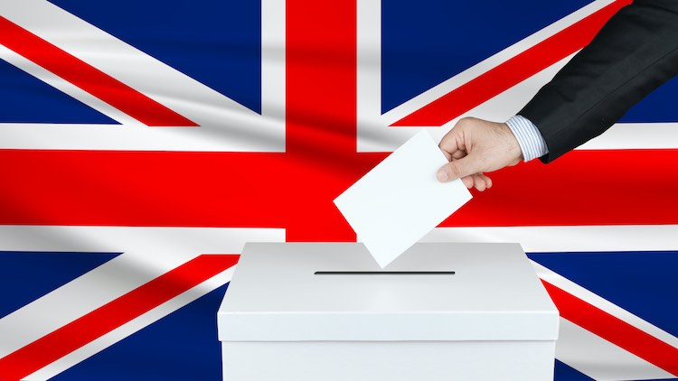 UK Polls Hold Global Ramifications