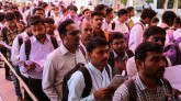 35 Lakh Jobs Lost In November, Unemployment Shoots